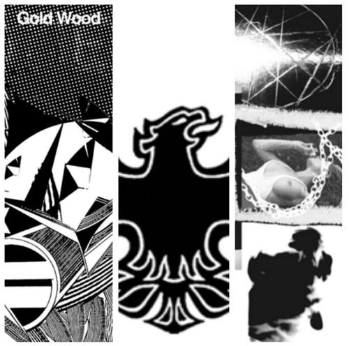 GOLD WOOD II: GODEUS