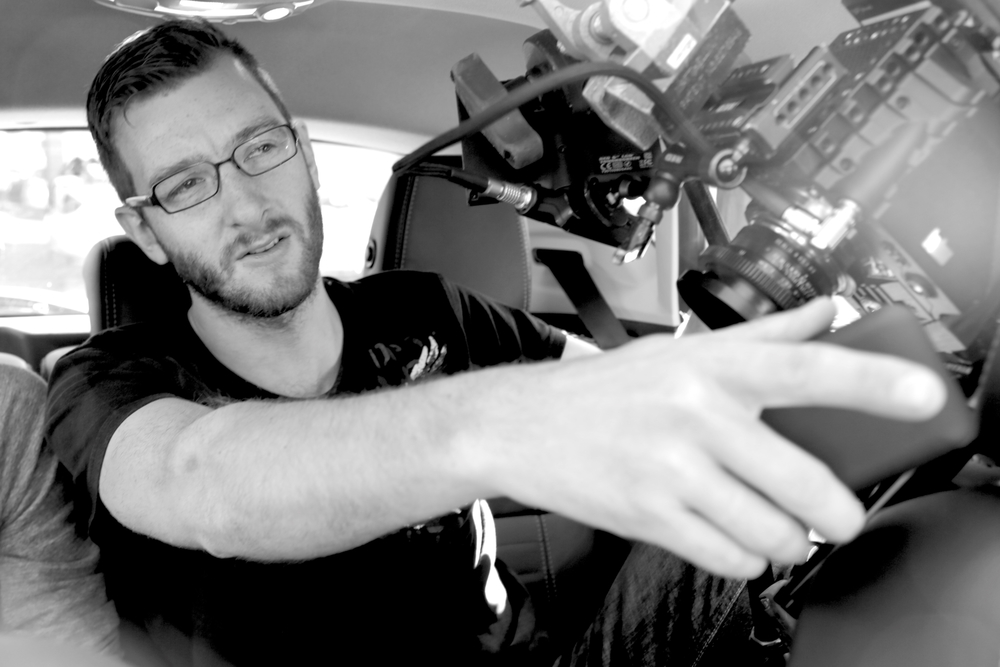 Björn Hermannes, Cinematographer