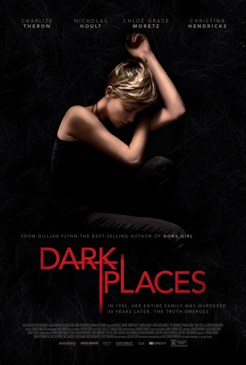 DARK PLACES (2015) Dir. Gilles Paquet-Brenner