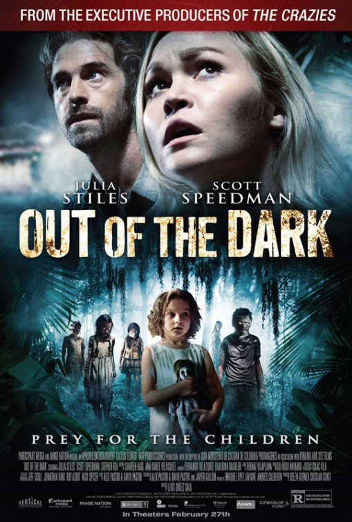 OUT OF THE DARK (2014) Dir. Lluís Quílez