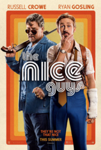 THE NICE GUYS (2014) Dir. Shane Black