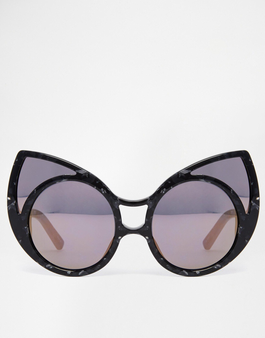 stylish spring sunnies