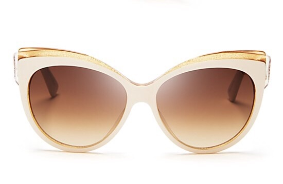 STYLE ACCESSORIES: stylish spring sunnies