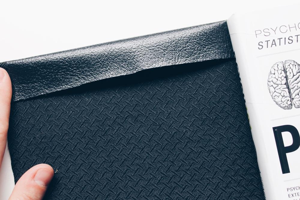 DIY leather book jackets   Revamp, Amor