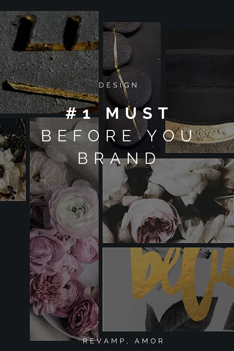 #1 thing your brand needs now