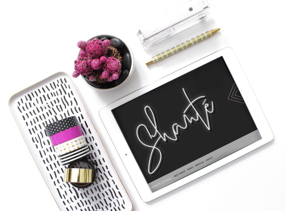 squarespace web design- Revamp, Amor Design Studio