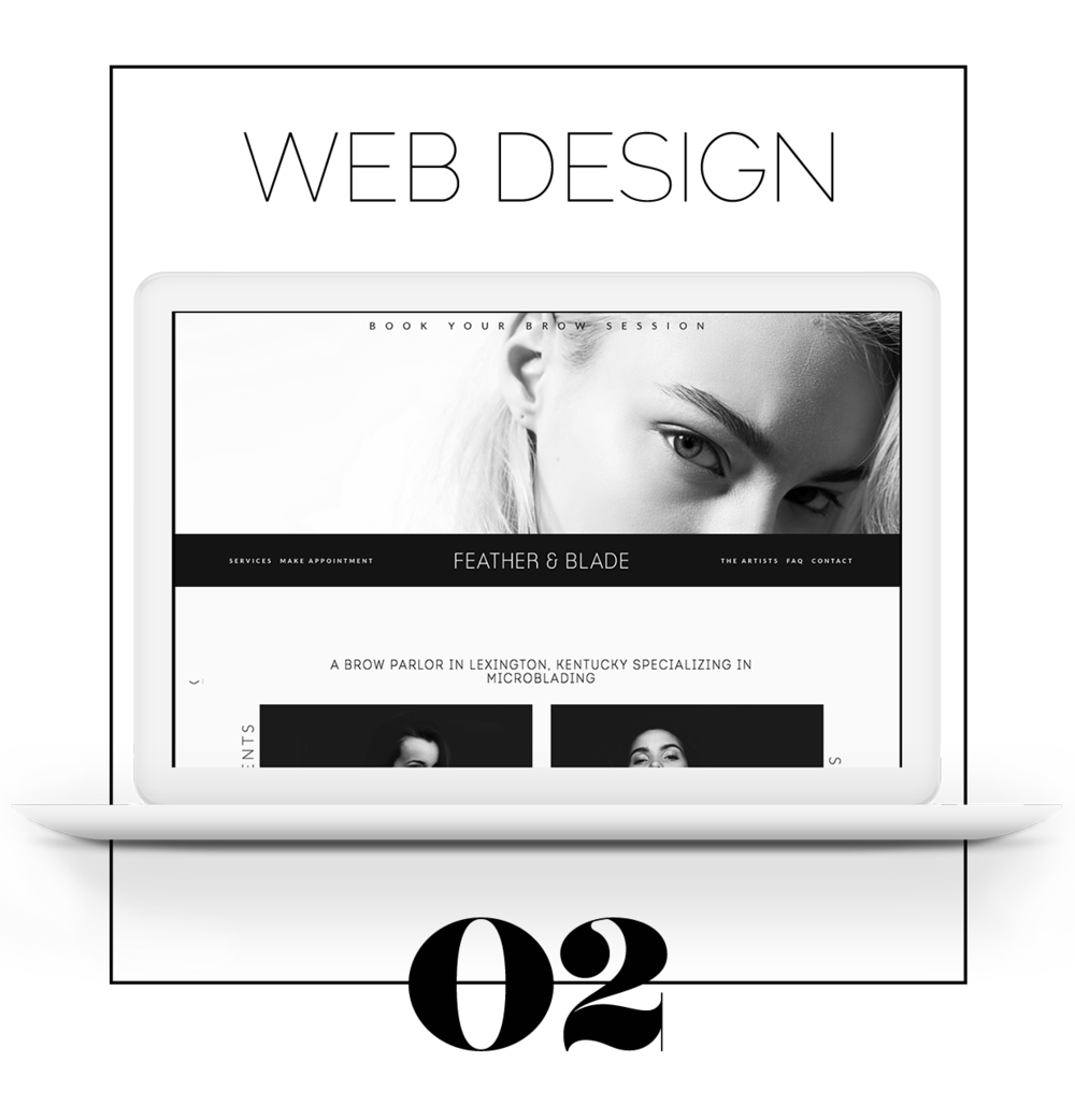 CUSTOM SQUARESPACE SITES