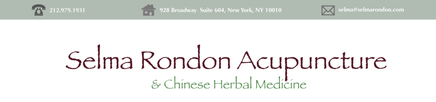 Selma Rondon Acupuncture