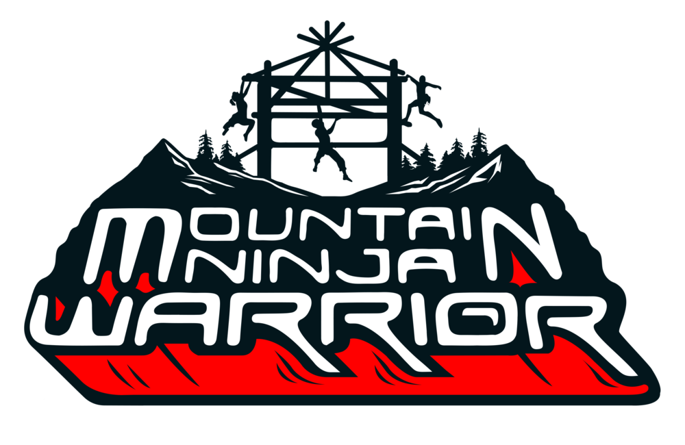 mountain ninja warrior