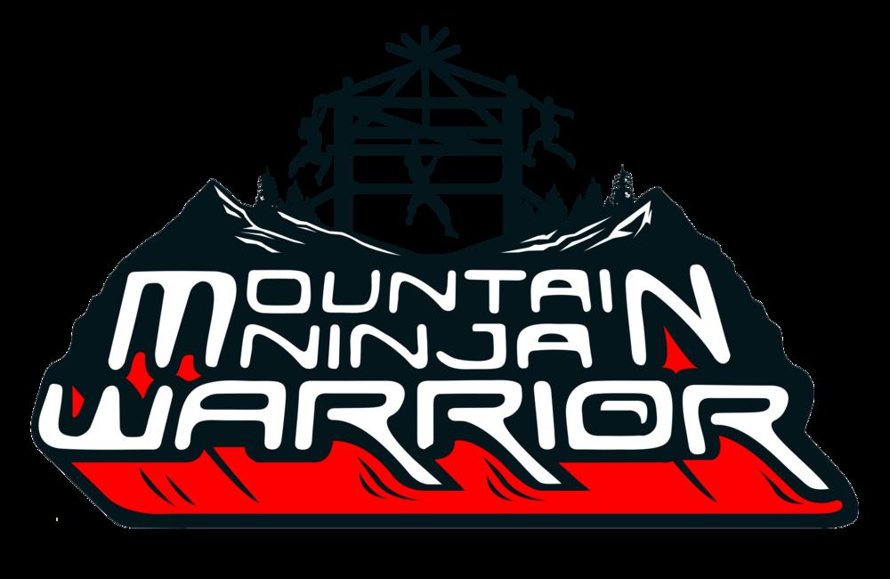 mountain ninja warrior