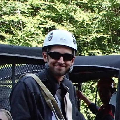 John LeBlanc Course Operator