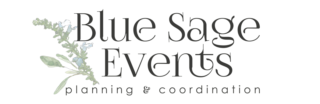 Blue Sage Events
