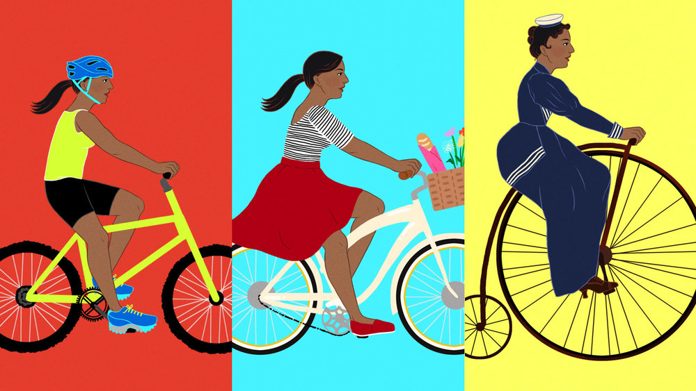 Peer-to-peer bike rentals are more principle than profit
