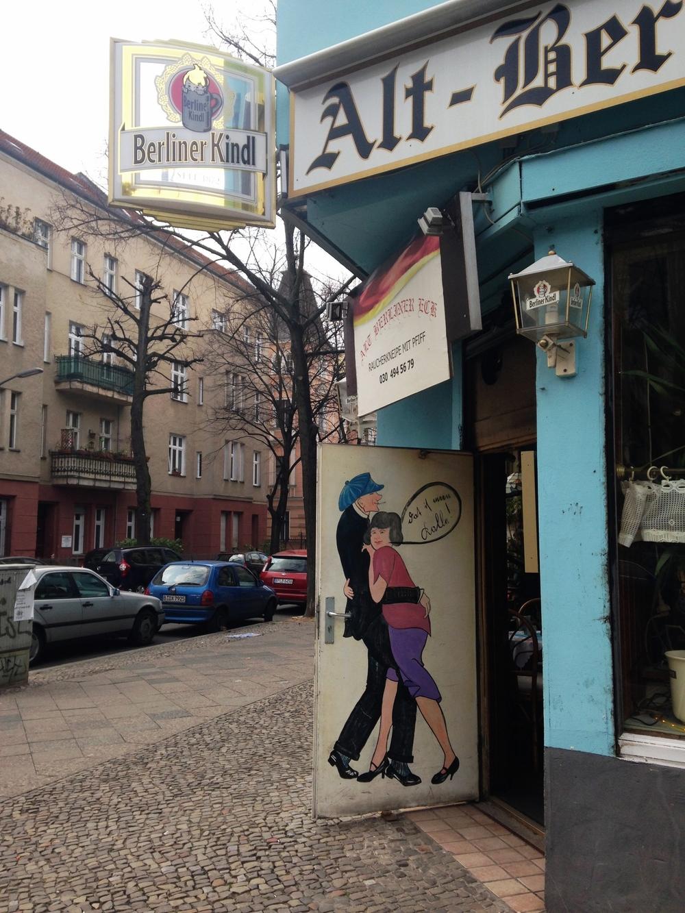 Alt-Berliner Eck