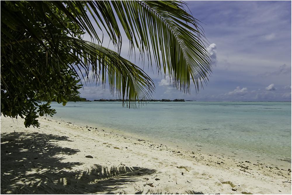 """""""Райский остров"""" Мальдивы, 2005"""