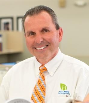 Rick Lucio - CEO/President