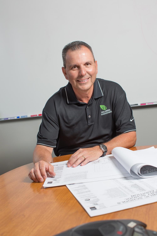 Richard Lucio - PE LEED® AP CEO &PRINCIPAL