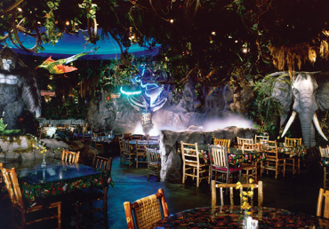 Rainforest Cafe Dubai Careers