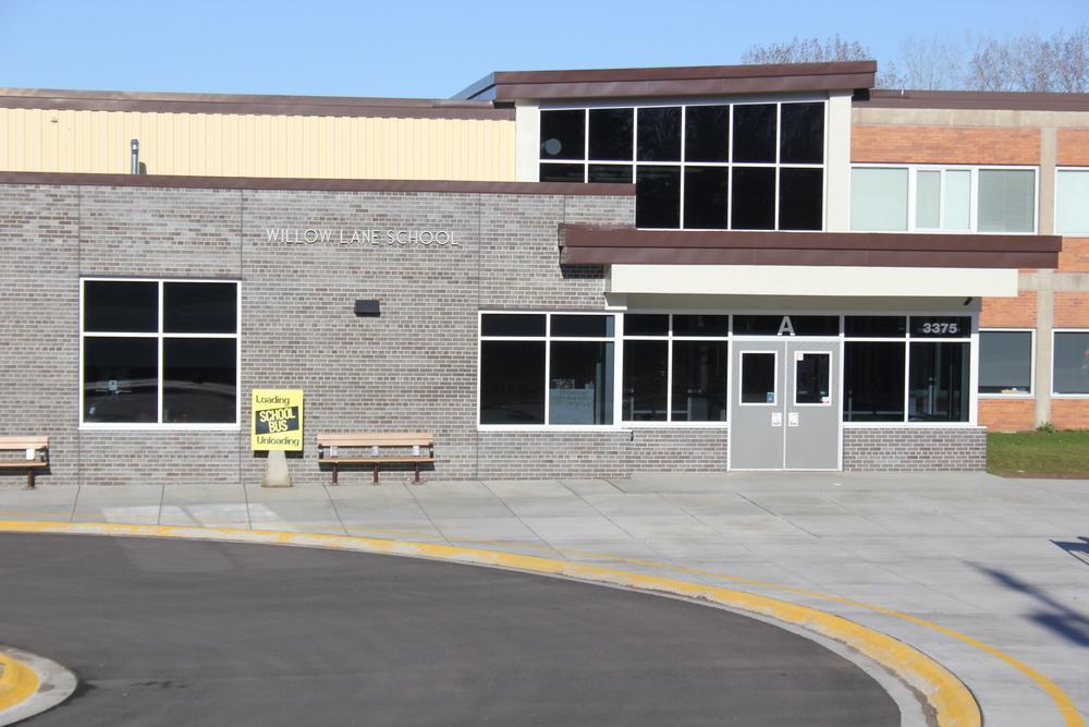 Willow Lane Elementary - WLBAS ISD624