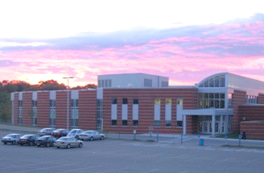 Chaska High School