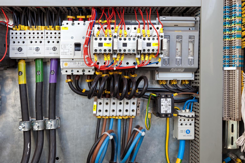 Electrical — Hallberg Engineering Inc
