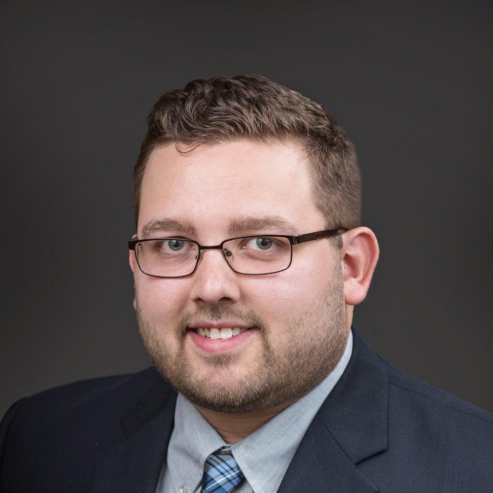 Dave Schoeberl - Mechanical Engineer