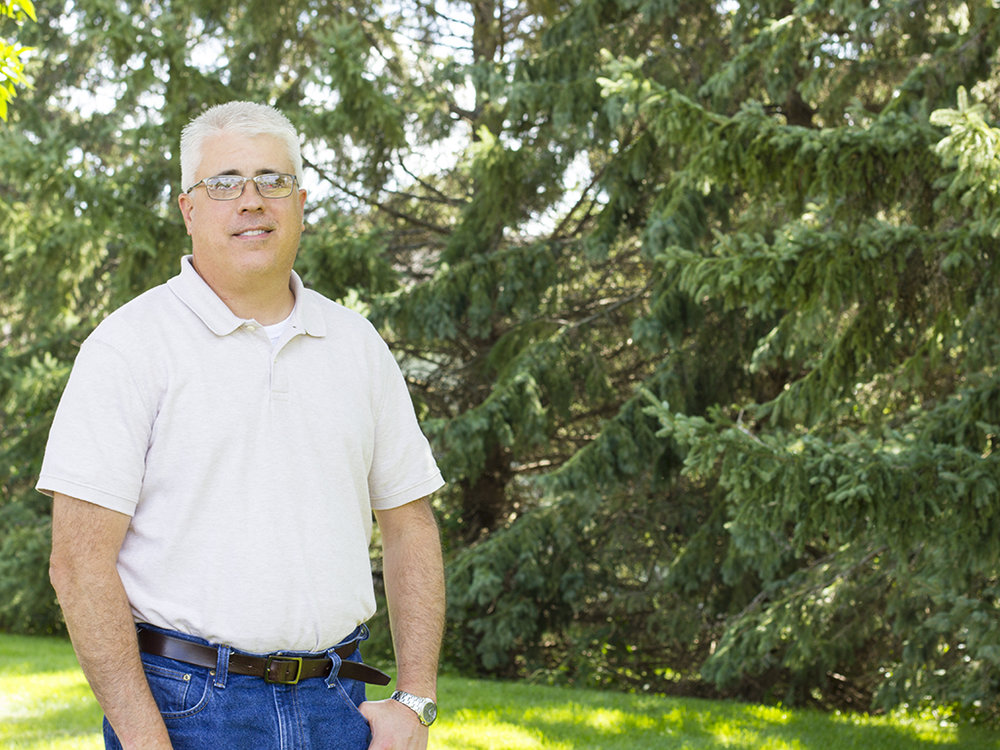 Keith Weinzierl - PE - SENIOR PROJECT ENGINEER -  MECHANICALKeith joined HEI in 1999 and has extensive experience in the mechanical design of educational, commercial and dairy/food processing facilities.When not at HEI, I enjoy: Woodworking, working in the garage/yard and traveling.
