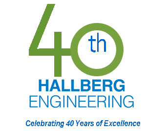 Hallberg Engineering Inc