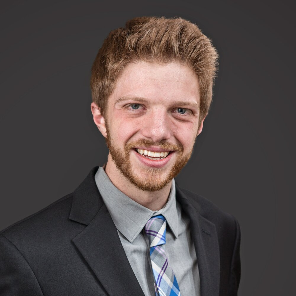 Mason Savage - Mechanical Engineer