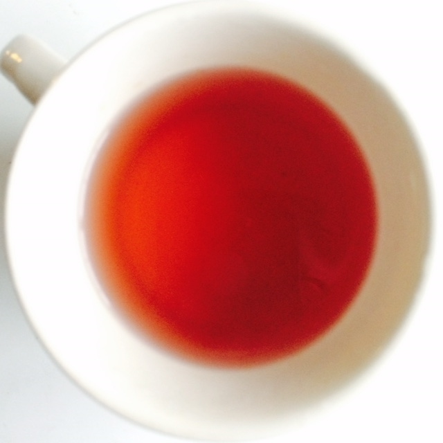 hibiscus high vitamin C tea