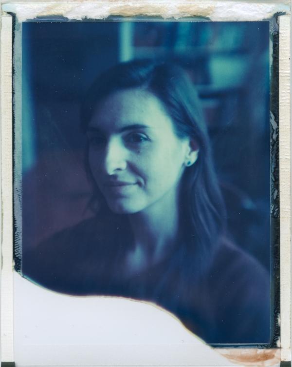 portrait by  Sarah Jean Achor