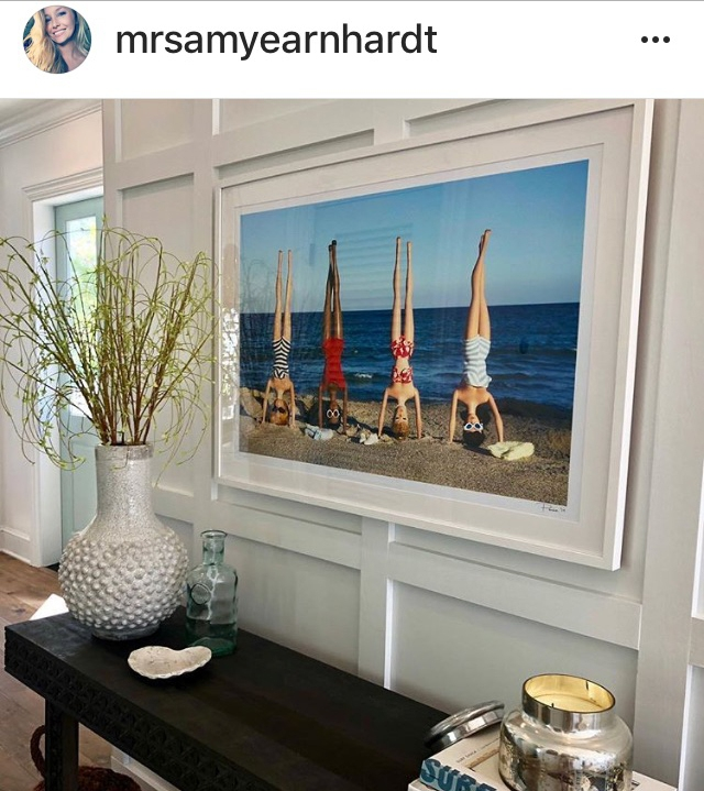"""Amy and Dale Earnhardt""""s Key West Renovation"""