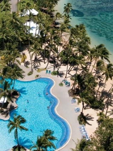 The Fijian Hotel, Fiji