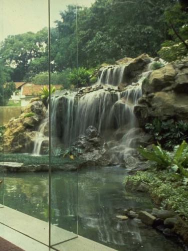 Sheraton, Singapore