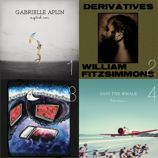 July Tunes