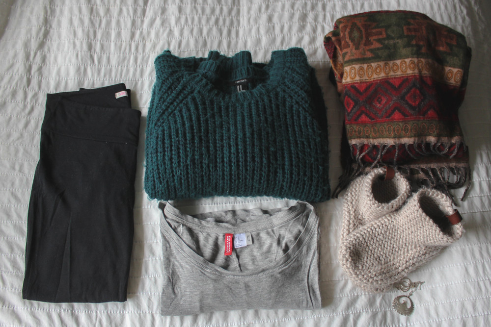 Winter Staples