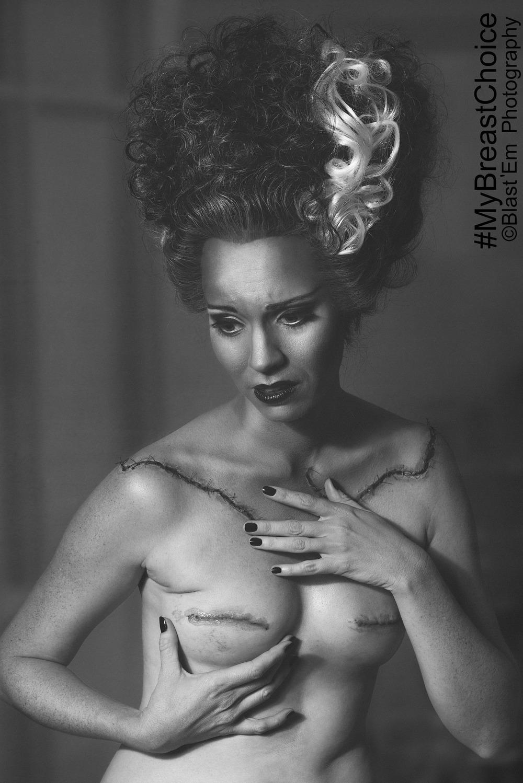 Photographer- Blast 'Em        MUA & Hair- Brynn Berg         Model- Aniela McGuinness
