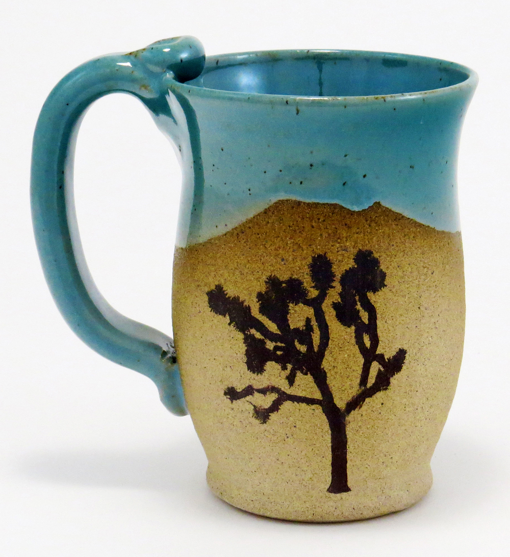 joshua tree mugs