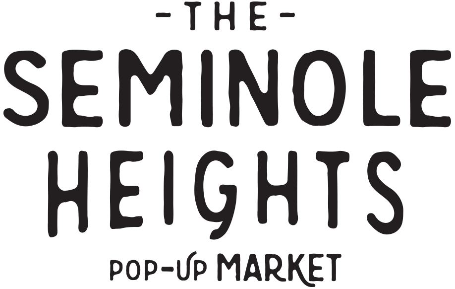Seminole Heights Pop-up Market