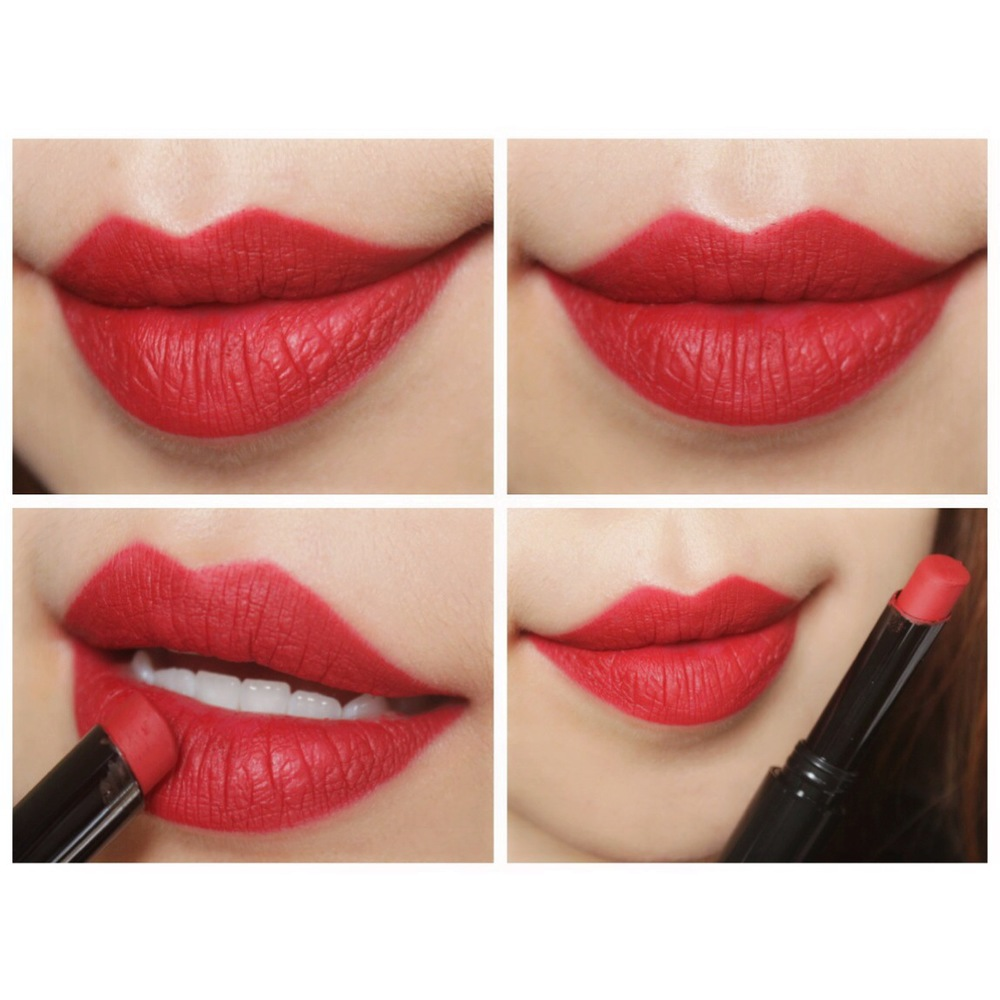 "SEPHORA COLOR LIP LAST ""20 WANTED RED"""