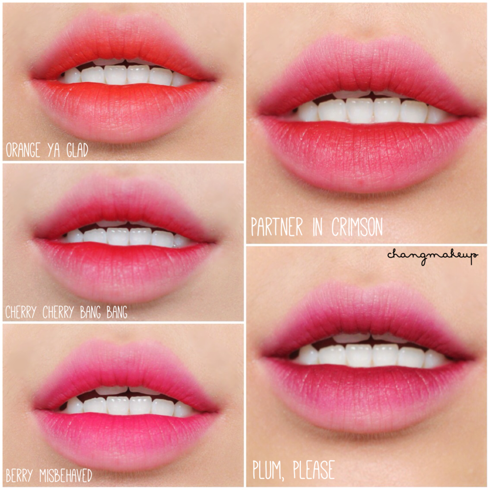 MAYBELLINE COLOR BLUR LIP PENCIL