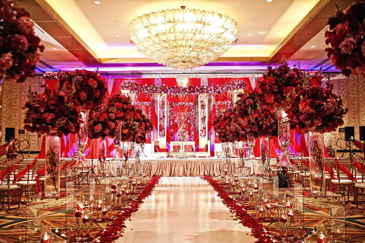 South Asian Weddings — Houston Wedding Planners . Wedding Planners ...