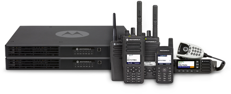 Thousands of Radios and Accessories - DC Rentals has thousands of radios and accessories including speaker mics, surveillance kits, and chargers in our rental fleet. We also rent repeaters and portable trunking systems.