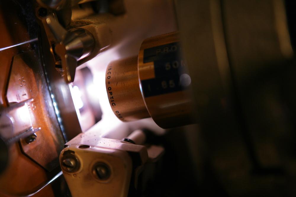 Richmond35mmprojector