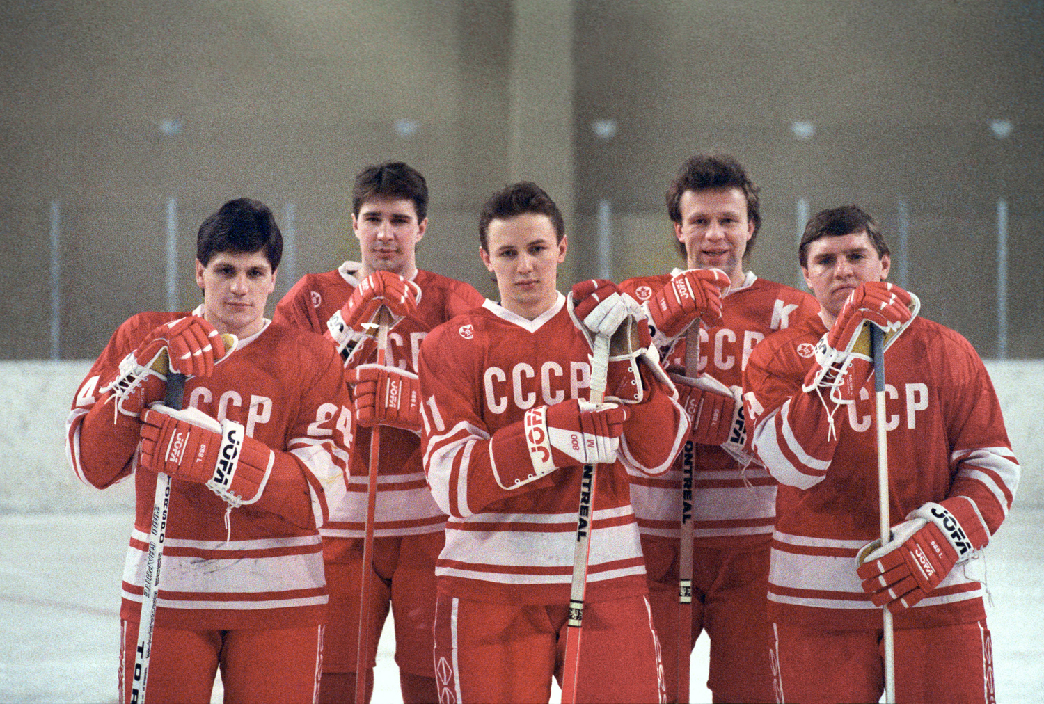 Freedom on the ice  interview with Red Army director Gabe Polsky ... b3290e75e