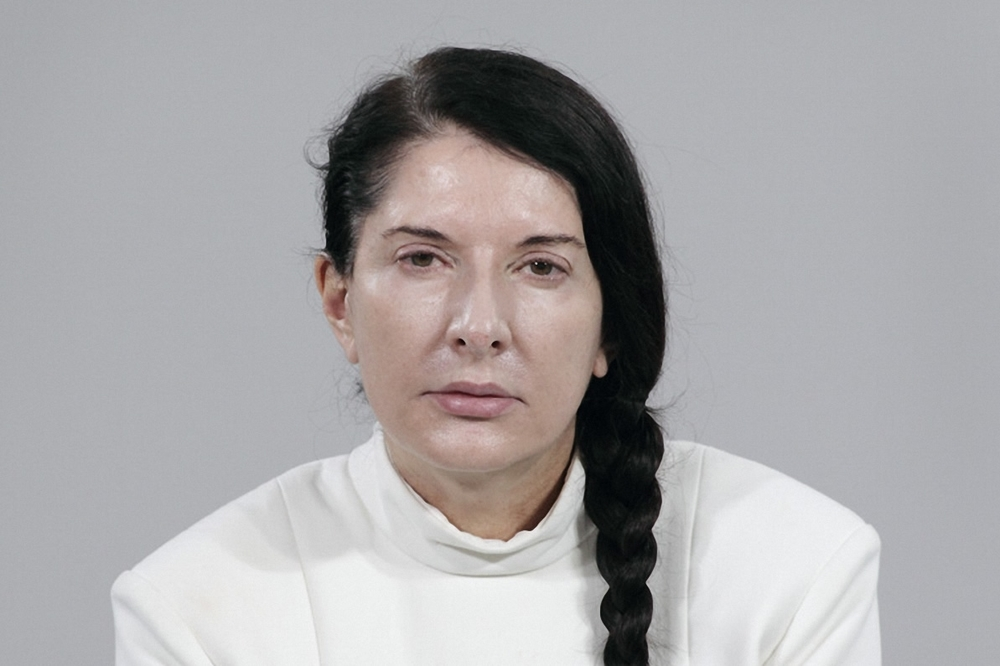 Marina Abramovic: The Artist Is Present (15)