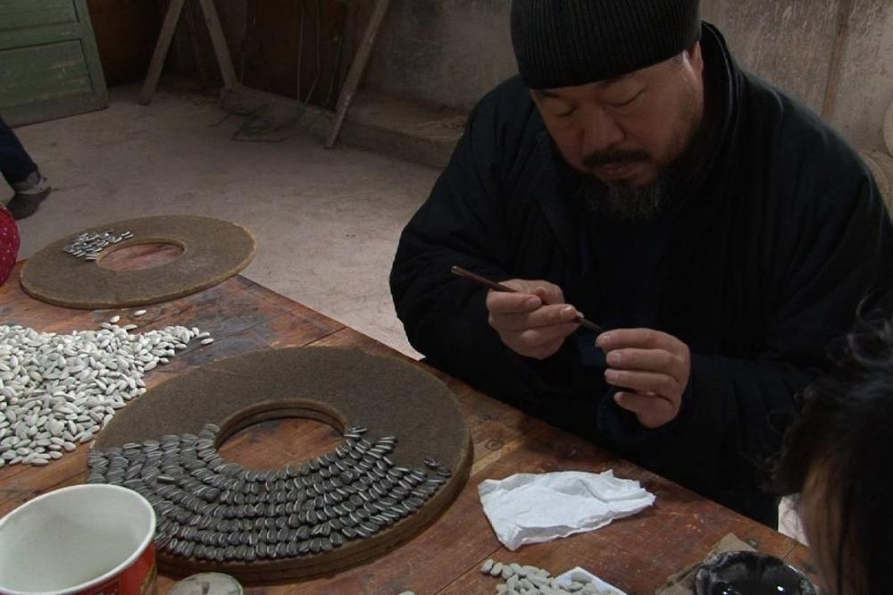 Ai Weiwei: Never Sorry (15)