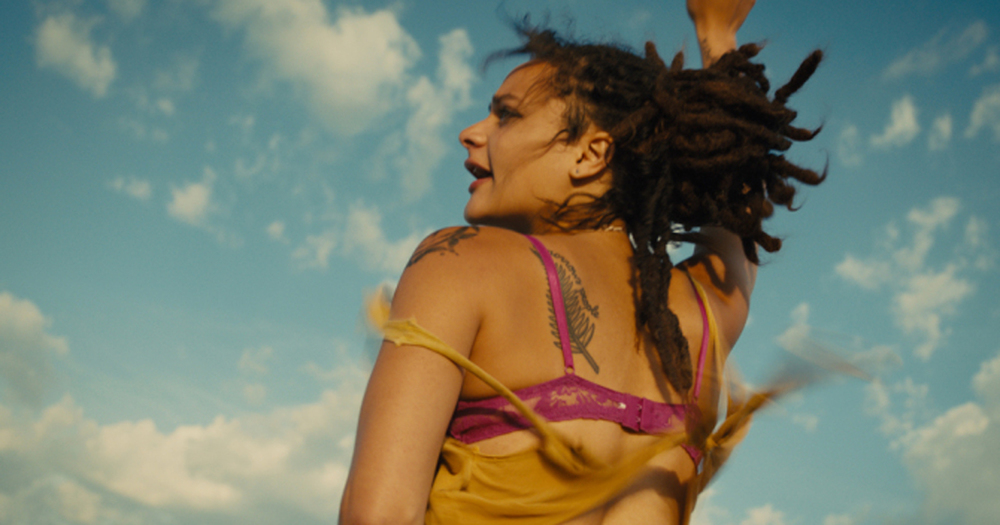American Honey  (dir. Andrea Arnold)