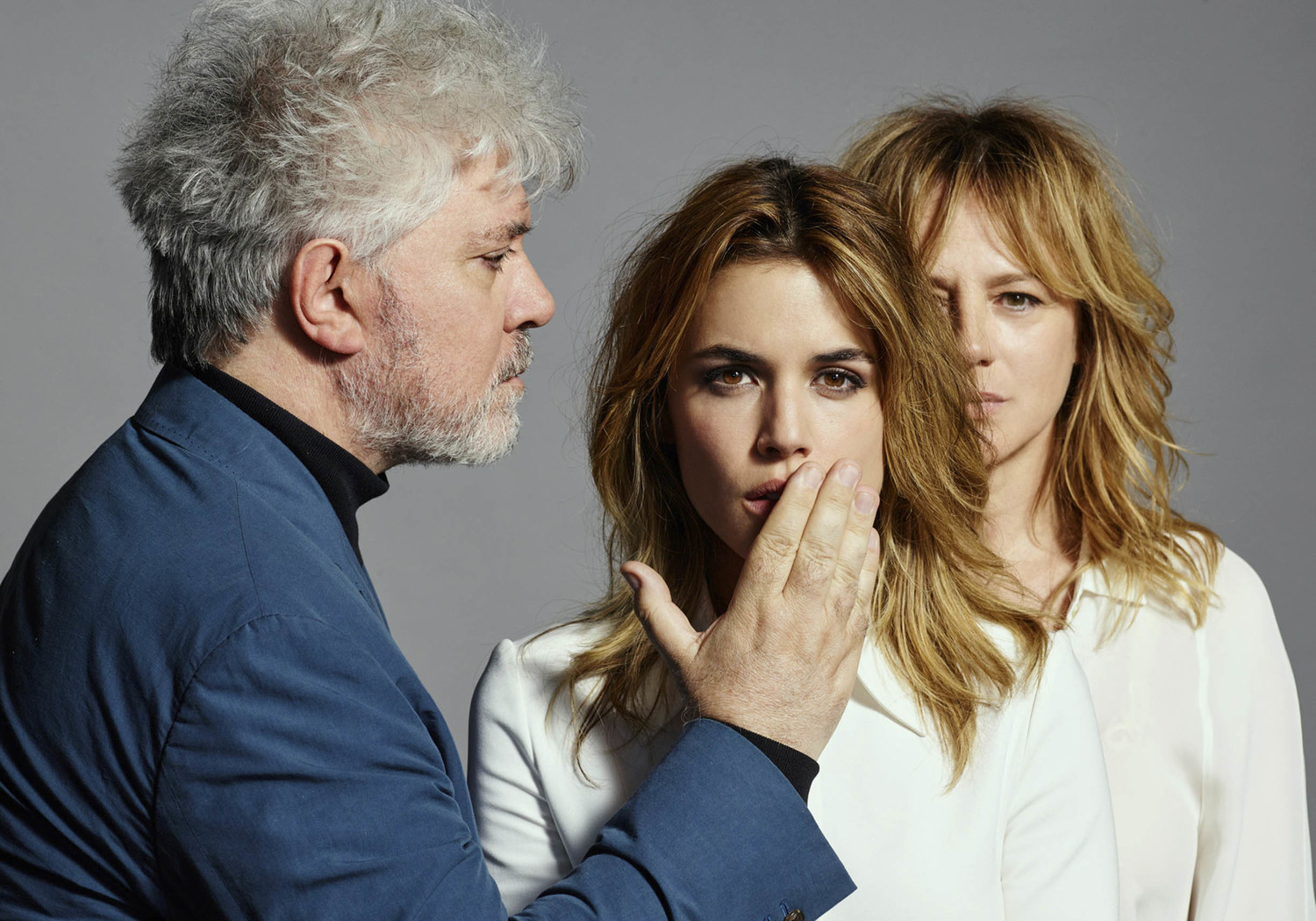 The Curzon Film Podcast Episode 30: All About Almodóvar