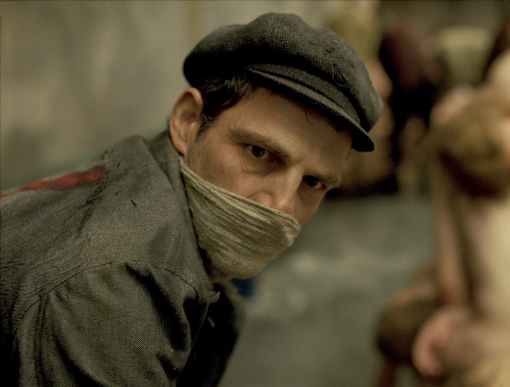 Son of Saul (Hungary)